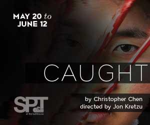 """Caught"" | Seattle Public Theater"