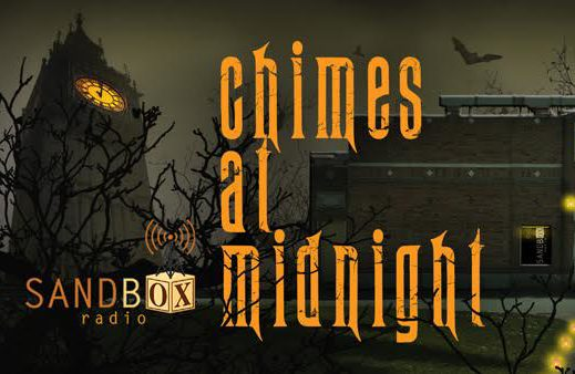 "Sandbox Radio Live | ""Chimes at Midnight"""