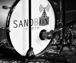 "Sandbox Radio Live | ""New and Improved?"""
