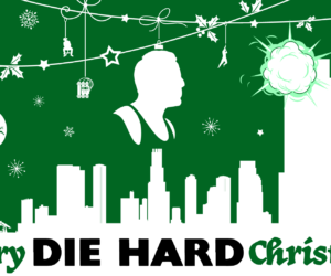 """A Very Die Hard Christmas"""